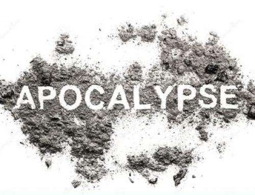 APOCALYPSE BLOG 1 – APOCALYPSE HAS COME